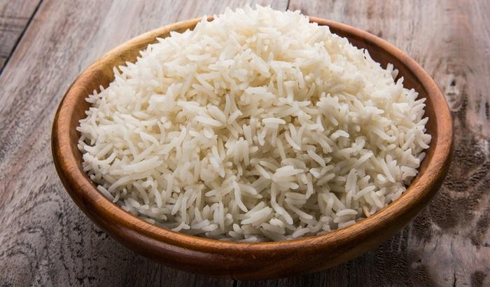 پخت برنج آبکش و کته