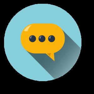 گفتگوی آنلاین